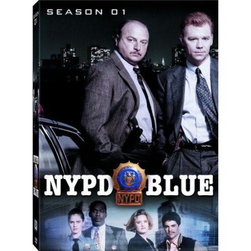 NYPD Blue: Season 1 (Full Frame)