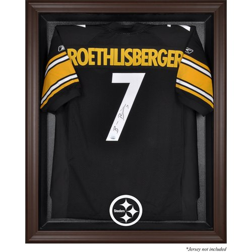 Mounted Memories NFL Logo Jersey Display Case