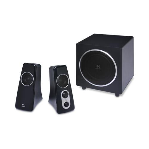 Logitech Z523 980000319 21 Speaker System 40Watts RMS 2