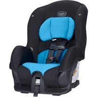 Evenflo Tribute LX Convertible Car Seat, Azure Coast