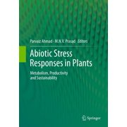 Abiotic Stress Responses in Plants - eBook