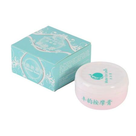 Powerful Breast Enlargement Cream Plant Natural Effective Butt Enhancer Cream Big Bust Breast Enlargement Massage