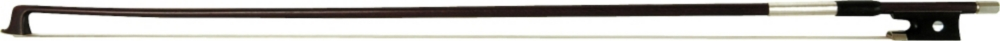 Glaesel GL-2213-4 4 4 Brazilwood Violin Bow by Glaesel