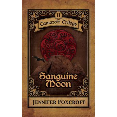 Sanguine Moon - eBook