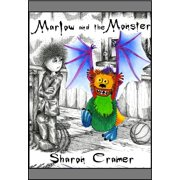 Marlow and the Monster - eBook