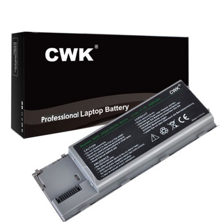 CWK® New Replacement Laptop Notebook Battery for Dell GD775 GD776 GD787 JD605 JD606 JD610 JD616 KP423 PC765 PC764 PD685 451-10298 310-9081 312-0383 0GD787 JD634 Precision M2300 TD175 TG226 UD088