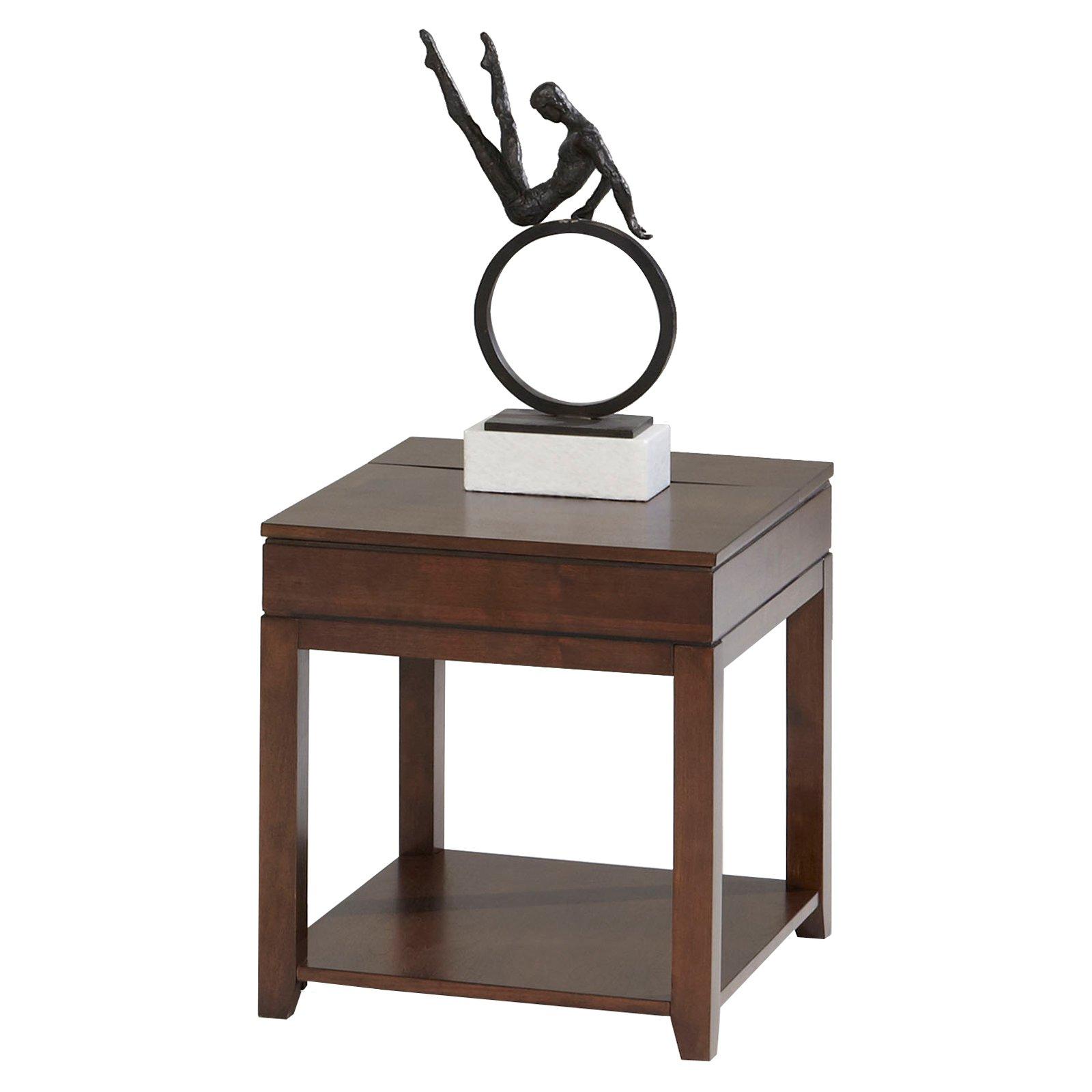 Progressive Furniture Daytona End Table