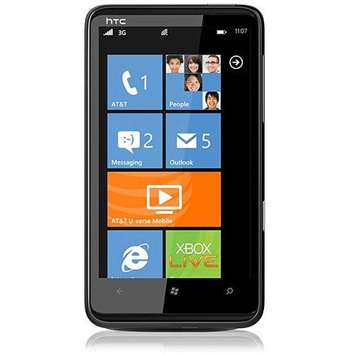 HTC HD7S Refurbished Smartphone (Unlocked)