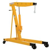 Vestil Ehn 60 T Engine Hoist Telescopic Legs 6000 Lbs
