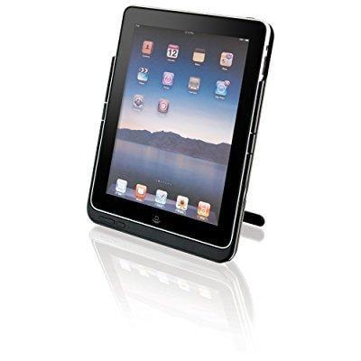 iLive iSD131B Rotating Speaker Dock for iPad