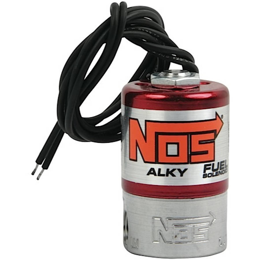 Alky Solenoid Nos Replacement Auto Part, Easy to Install