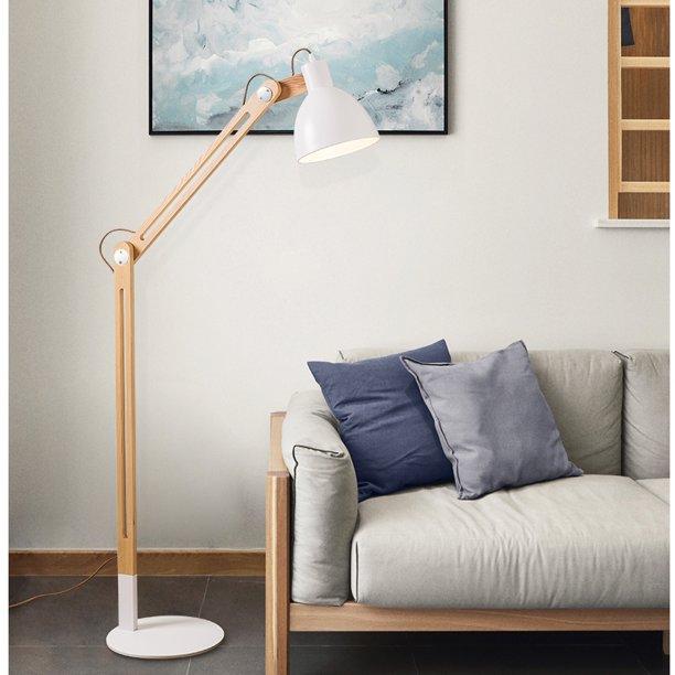 Floor Lamp Led Standing Light