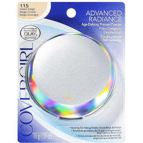 CoverGirl Advanced Radiance Pressed Powder