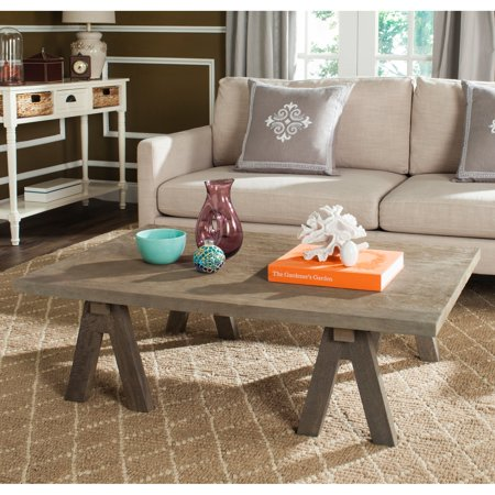 Safavieh Praire Coffee Table, Natural