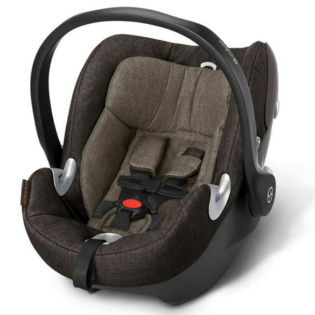 Avocent Aton Q Plus Infant Car Seat - Desert Khaki