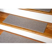 Dean Carpet Stair Treads 23 X 8 Beige Set Of 13