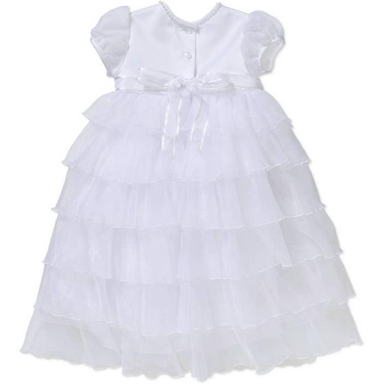 78f62c221 lauren-madison - Christening Baptism Newborn Baby Girl Special ...