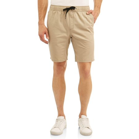 Men's Woven Jogger Short (Carlino Short)