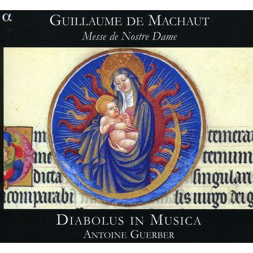 Notre Dame Mass (Dig)