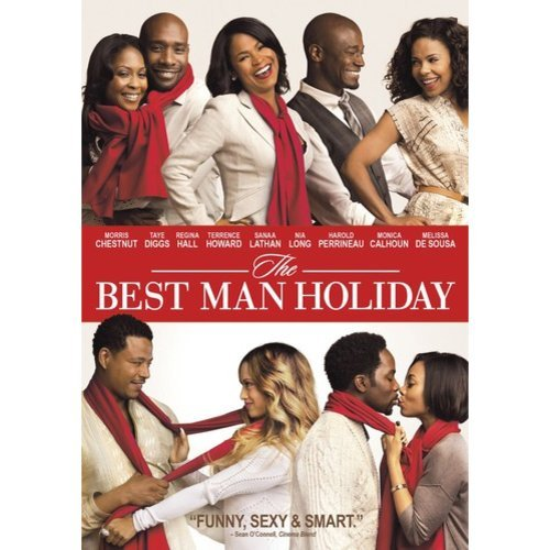 The Best Man Holiday (With INSTAWATCH) (Anamorphic Widescreen)