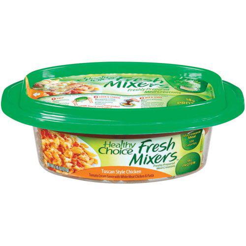 Healthy Choice Hc Fresh Mixers Tuscan Chicken W/pasta