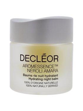 Decleor Aromessence Neroli Amara Hydrating Night Face Balm, 0.51 Oz