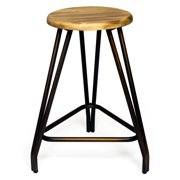 Aeon Furniture Harvey Counter Height Stool - Set of 2