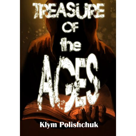 Treasure of the Ages - eBook -