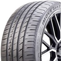 Ironman imove gen2 as P245/45R20 103W bsw all-season tire