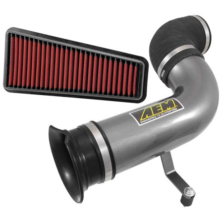 Cold Air Intake System Powder (AEM 22-682C Cold Air Intake System )