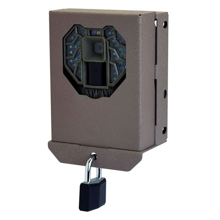 Game Pro Frame - Stealth Cam Steel Security Trail Game Camera Bear Box for G Pro Series STC-BBGP