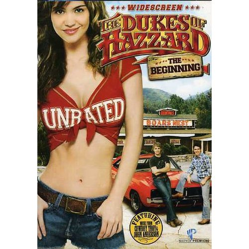 The Dukes Of Hazzard: The Beginning (Unrated) (Widescreen)