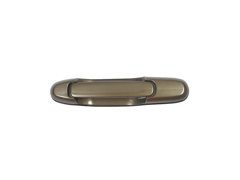 Outside Door Handle For 98-03 Toyota Sienna 4N7 Sable Pearl Rear L or R B629