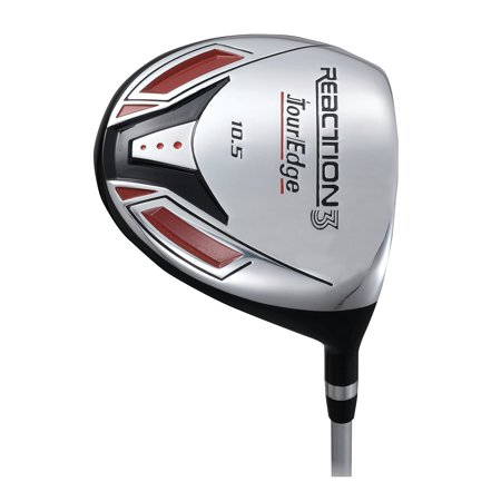 1ed264f5 Tour Edge Men's Reaction 3 Box Set - Walmart.com