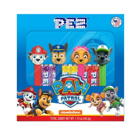 Pez Candy Inc Pez Paw Patrol Gift Set 1