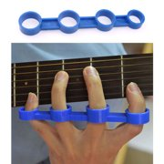MIXFEER Guitar Trainer Tool for Beginner Finger Expansion Fingers Power Trainer For Piano Learner Saxophone Learners Ukulele Beginners