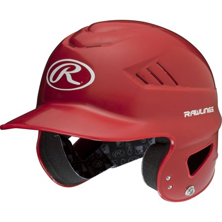 Rawlings Coolflo Molded Baseball Batting Helmet, (Seattle Mariners Signature Batting Helmet)