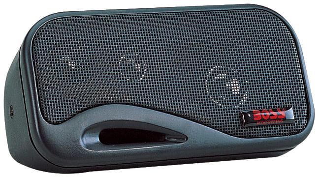 Boss AVA6200 80W 4-Ohm 3-Way Box Speaker