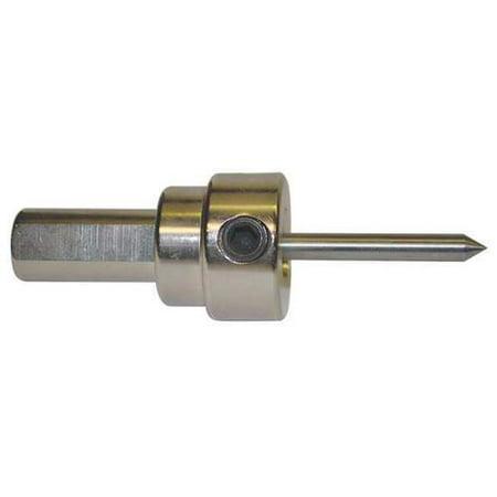 FEIN 33498294080 Arbor Assembly for Drill Presses, 3/4