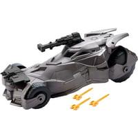 DC Justice League Mega Cannon Batmobile Vehicle