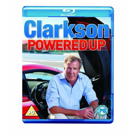 Clarkson Powered Up (Blu-ray)