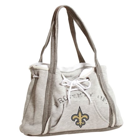 New Orleans Saints Hoodie Purse (Saints Steelers Halloween)