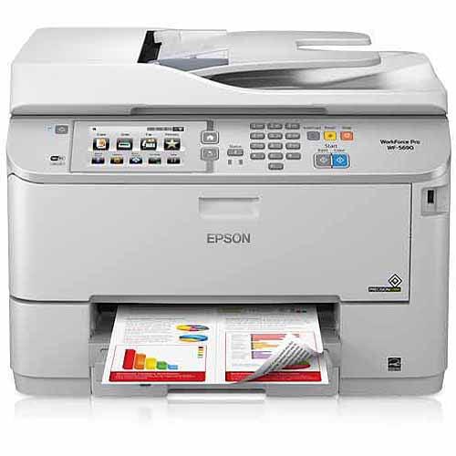 color fax machine reviews