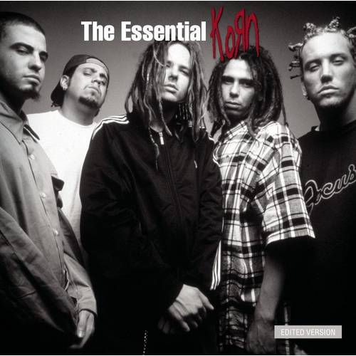 The Essential Korn (2CD) (Edited)