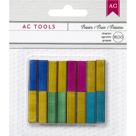 Image of AC-MiniStaples-Refill-5Color