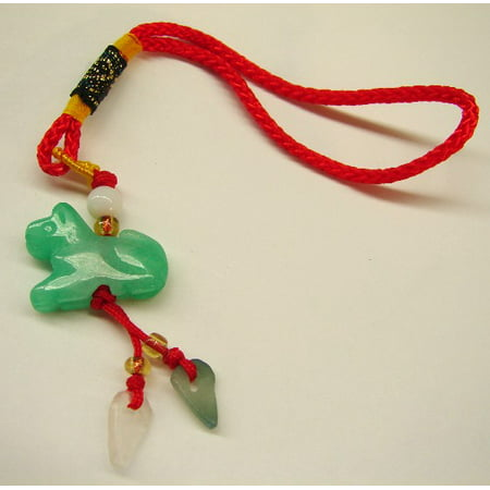 Chinese Luck Charm (Jade Lucky Charms - Chinese)