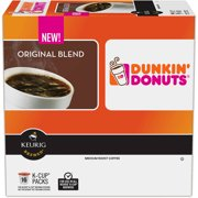 Dunkin Donuts K Cups