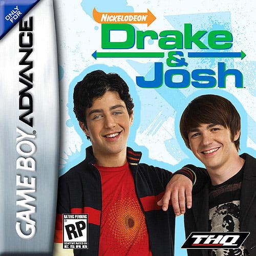 Drake and Josh (GBA)