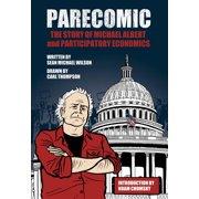Parecomic - eBook