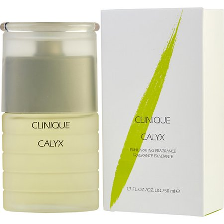 Clinique 3938420 Calyx By Clinique Fragrance Spray 1.7 Oz Calyx Exhilarating Fragrance Spray